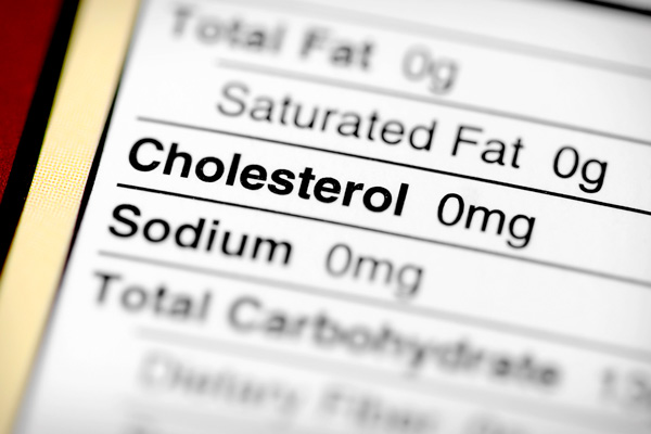 Reduce High Cholesterol Risk